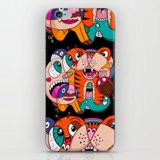 #1636 iPhone & iPod Skin
