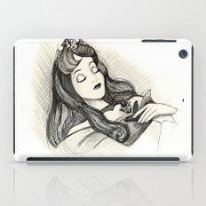 Sleeping Beauty iPad Case