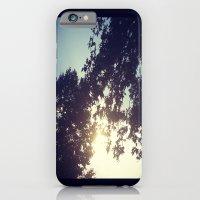peak-a-boo sun iPhone 6 Slim Case