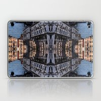 VENICE SEA Laptop & iPad Skin