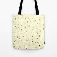 Ladybird Invasion Tote Bag