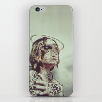 Dissimulation iPhone & iPod Skin