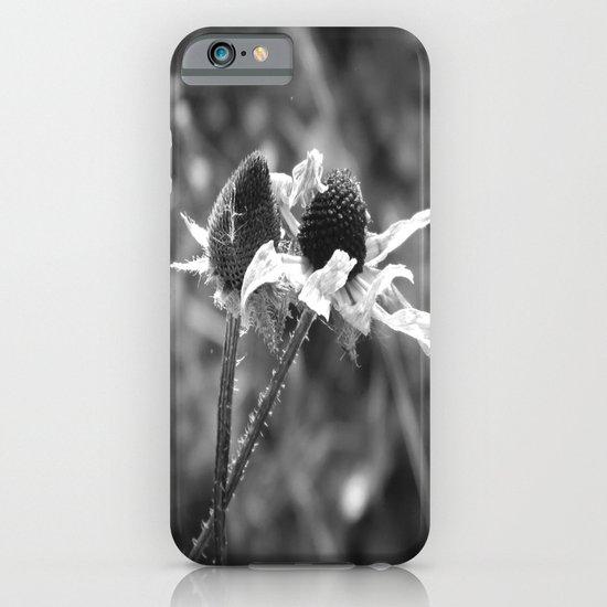 Stygian Stems iPhone & iPod Case