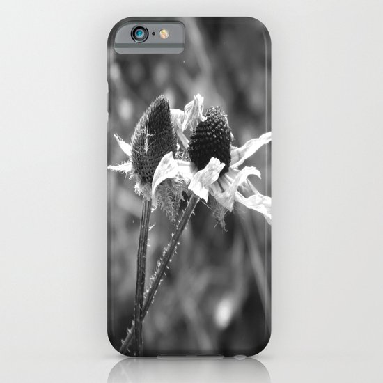 Stygian Stems iPhone & iPod Case