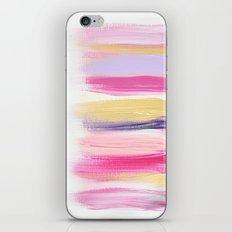 Colors 209 iPhone & iPod Skin
