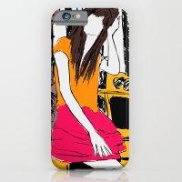 Miss The Bus iPhone 6 Slim Case