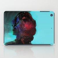 Cyberpunk #2 iPad Case