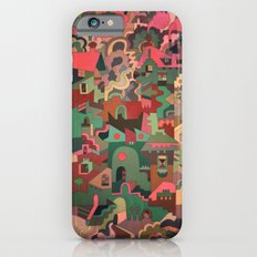 Vershina Slim Case iPhone 6s