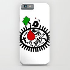 .....NoThIng LeFT FoR OuR ChILdrEn..... iPhone 6s Slim Case