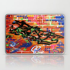 """PEACE"" Laptop & iPad Skin"