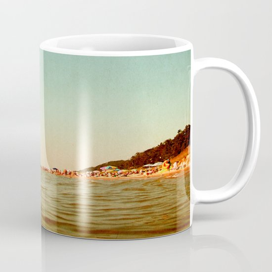 Adrift Mug
