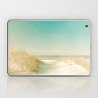 Threshold Laptop & iPad Skin