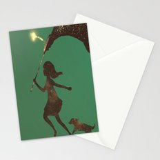 To Catch the Stars Stationery Cards