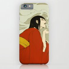 volcano -day version- Slim Case iPhone 6s