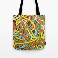 Lexicon Knox Tote Bag