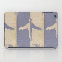 The Legend of Zelda: Skyward Sword iPad Case