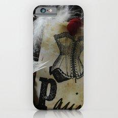Paris Cabaret iPhone 6 Slim Case