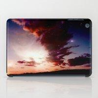 Infinite Sky iPad Case