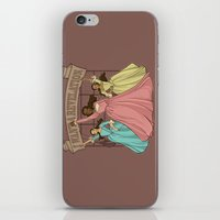 Revelation iPhone & iPod Skin
