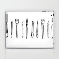 tools of the trade Laptop & iPad Skin