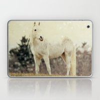 Lone Horse Laptop & iPad Skin