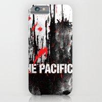 The Pacific iPhone 6 Slim Case