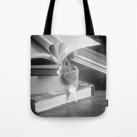 Love Story Tote Bag