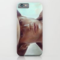 Dean Winchester From Sup… iPhone 6 Slim Case