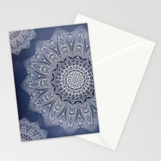 INDIGO DREAMS Stationery Cards