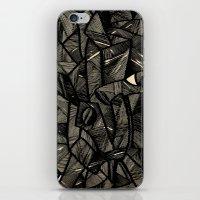 - Maximus - iPhone & iPod Skin