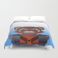 Guardians Of The Galaxy … Duvet Cover