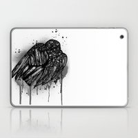 Ravens Sleep Laptop & iPad Skin