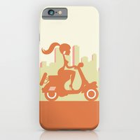 Cruisin' iPhone 6 Slim Case