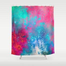 Shower Curtain - γ Vela - Nireth
