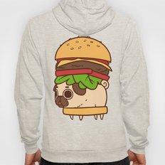 Puglie Burger Hoody