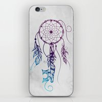 Key To Dreams Colors  iPhone & iPod Skin