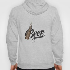 Beer is good Hoody