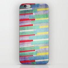 Rave iPhone & iPod Skin