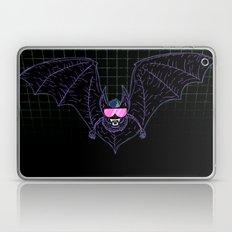 Neon Bat Laptop & iPad Skin