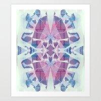 tra Art Print