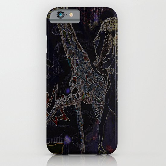 [when we] walk away iPhone & iPod Case