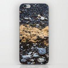 Land on the rocks iPhone & iPod Skin
