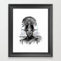 Nemo Framed Art Print