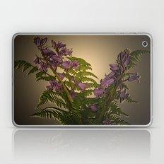 bluebell fan Laptop & iPad Skin
