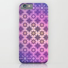 TEXTURE POP - Psychedelic | Mixed Colour | Pop | Abstract | Vector | Retro | Vintage Slim Case iPhone 6s