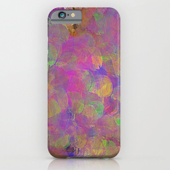 Pastel  iPhone & iPod Case