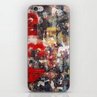 234 iPhone & iPod Skin