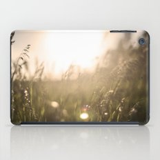 Focus iPad Case