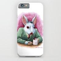 Count Fluffington, CPA iPhone 6 Slim Case