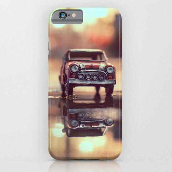 Owly Owl Yeah iPhone & iPod Case